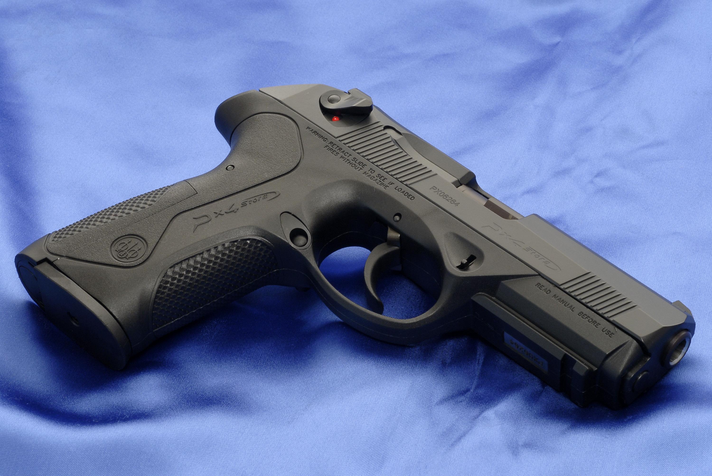 px4   gunshotz